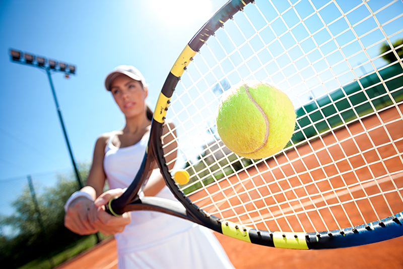Why (& When) You Should Restring Your Tennis Racquets