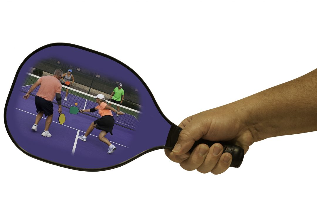 Pickleball, The Latest Sports Trend You Never Heard Of