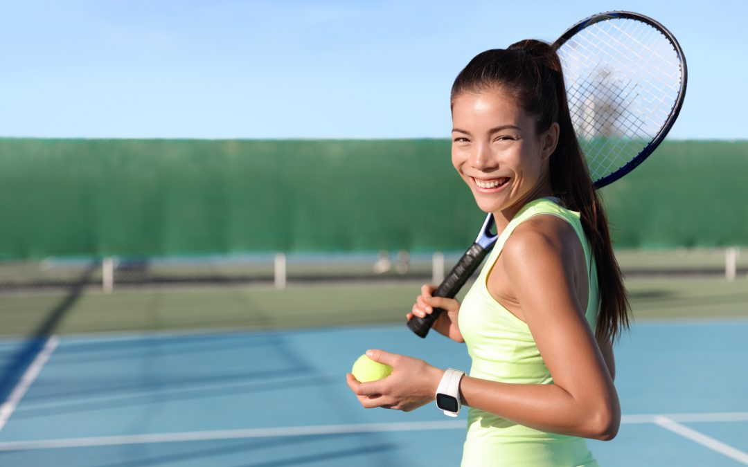 Essential Tennis Gear for All Levels