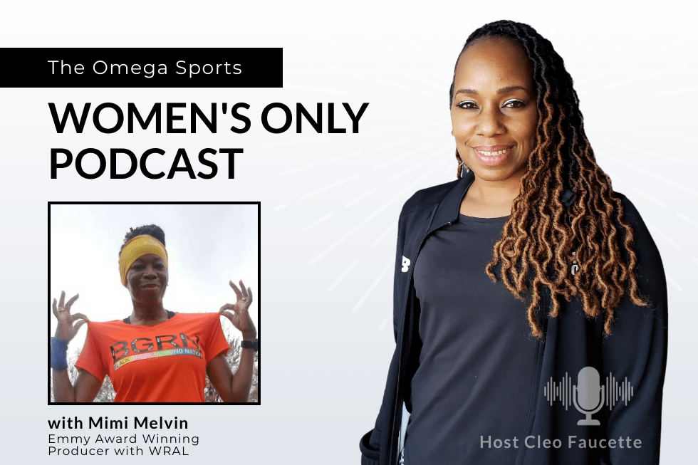 Representation matters with guest Mimi Melvin