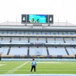 Dream on 3 Dream Experience with Kendall and UNC-Chapel Hill