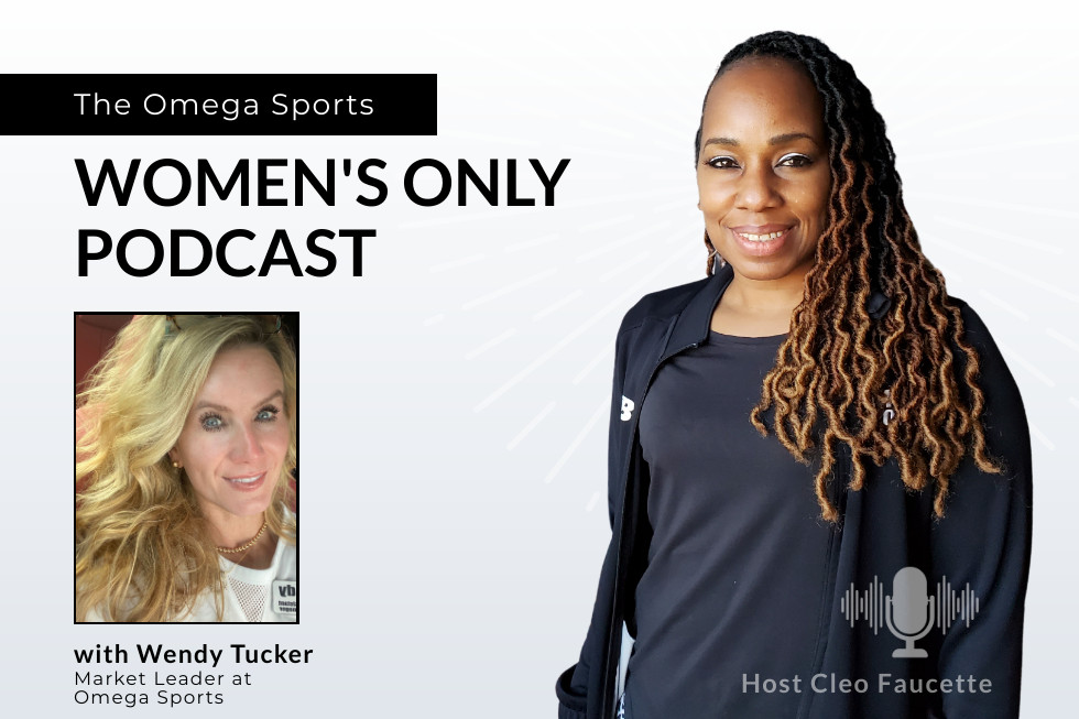 Wendy Tucker on The Women's Only Podcast