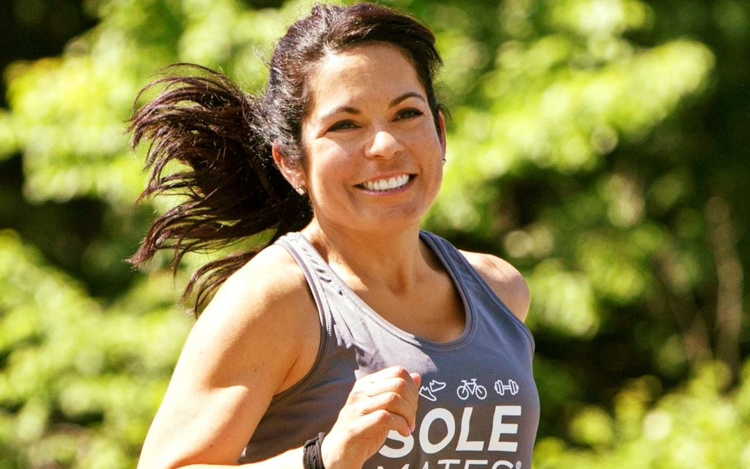 Lisa Keller, Manager, Employee Experience for Girls On The Run  | Women's Only Podcast