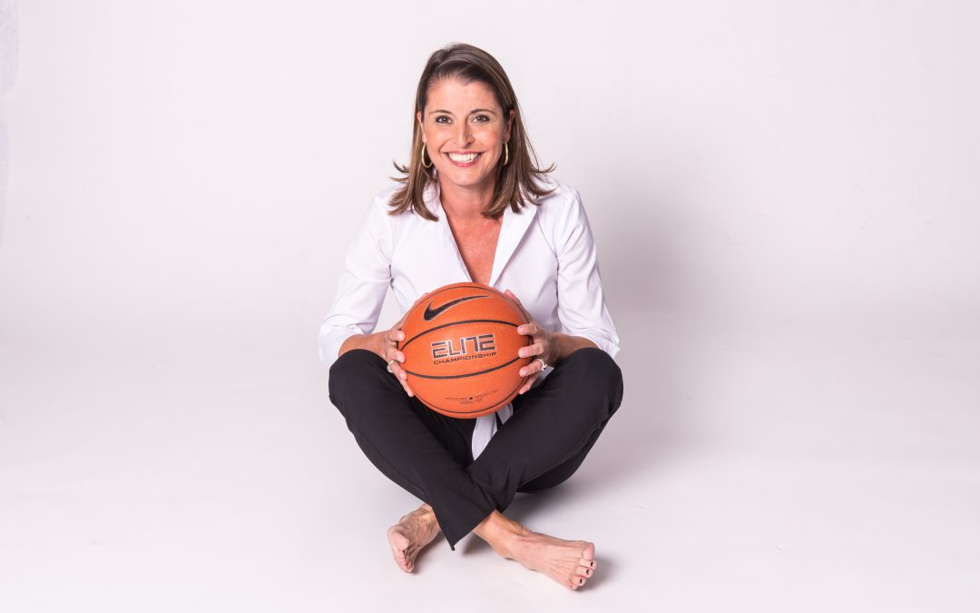 Coach P., former head coach for Duke's Women's Basketball Team | The Women's Only Podcast